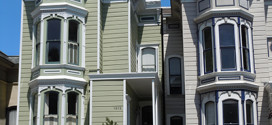 You Know You are Buying a Home in SF When…