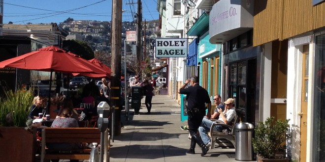 The Transformation of Noe Valley