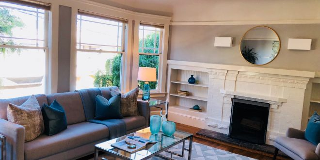 Exquisite Glen Park Condo About to Hit the Market!